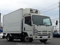 2012 Isuzu Elf Freezer Truck