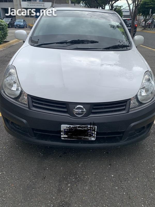 Nissan AD Wagon 1,6L 2016-1