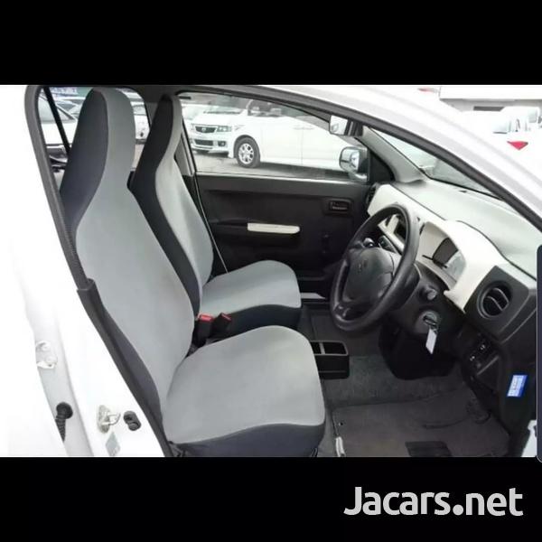 Suzuki Alto 0,6L 2016-6