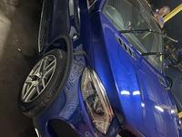 Mercedes-Benz GLE-Class 3,5L 2018