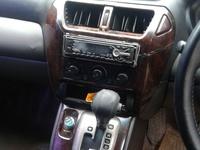 Mitsubishi Space Wagon 4,9L 2002