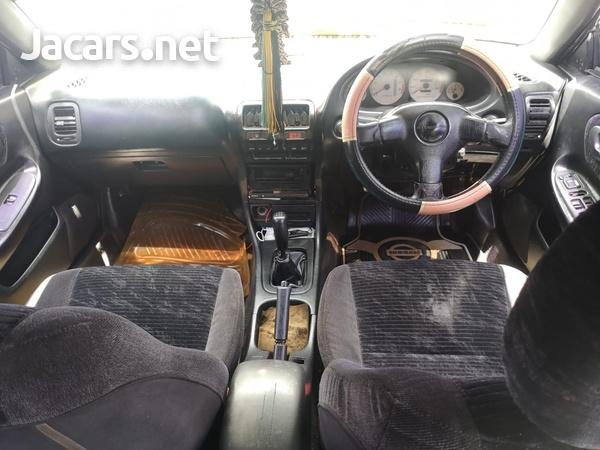 Honda Integra 1,5L 1993-4