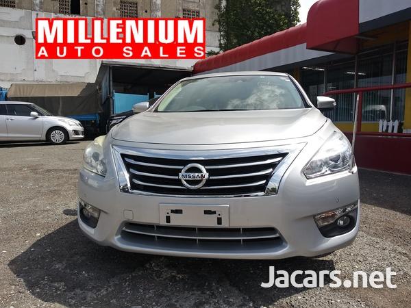 Nissan Teana 2,4L 2017-1