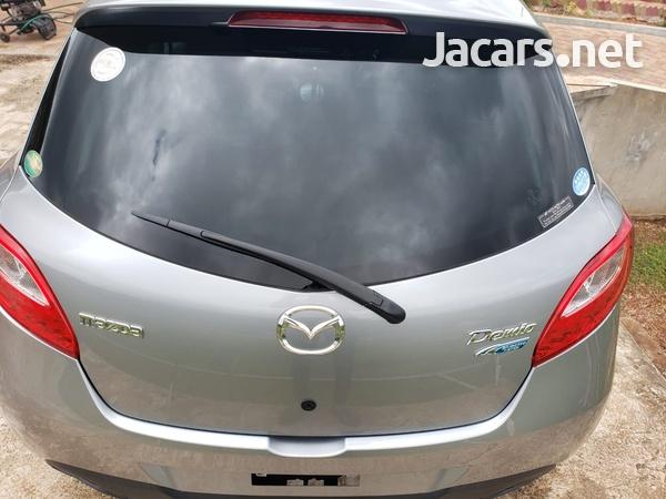 Mazda Demio 1,5L 2012-3