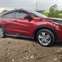 Honda HR-V 1,8L 2018