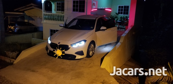 BMW 2-Series 1,5L 2020-2