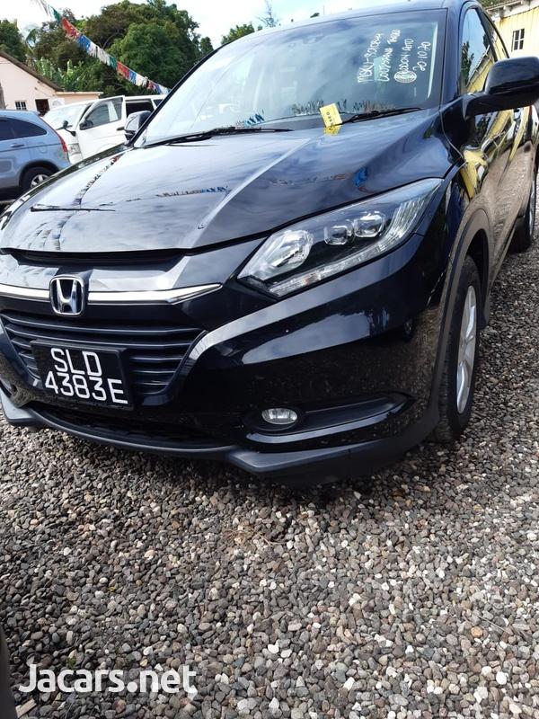 Honda Vezel 2,5L 2015-1