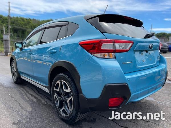 Subaru XV 2,0L 2019-4