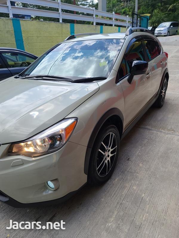 Subaru XV 2,0L 2013-2