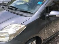 Toyota Vitz 1,5L 2009