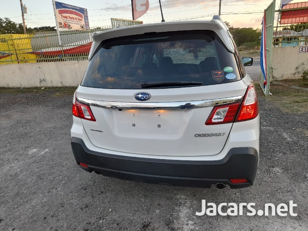 Subaru Exiga 2,4L 2015-3