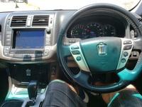 Toyota Crown 3,5L 2011