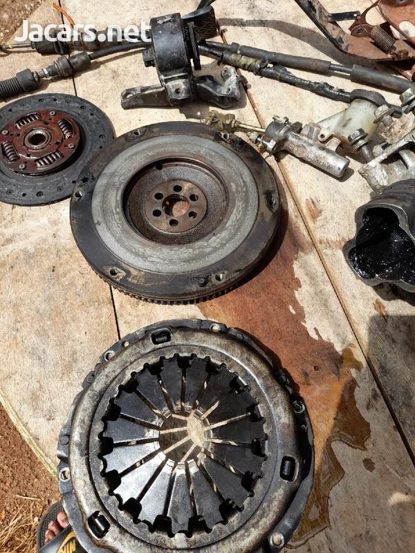complate gear box-4