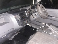 Nissan caravan 2006