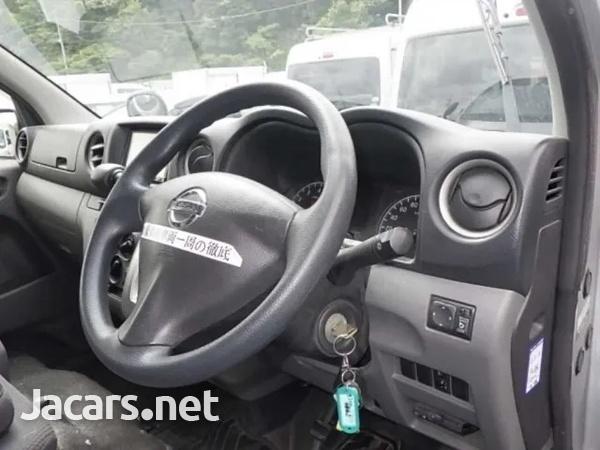 2015 Nissan Caravan freezer-5