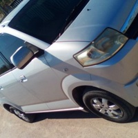 Suzuki APV MINI BUS
