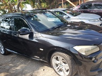 BMW 1-Series 6,0L 2011