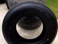 Tyres Bridgestone 245/65/17