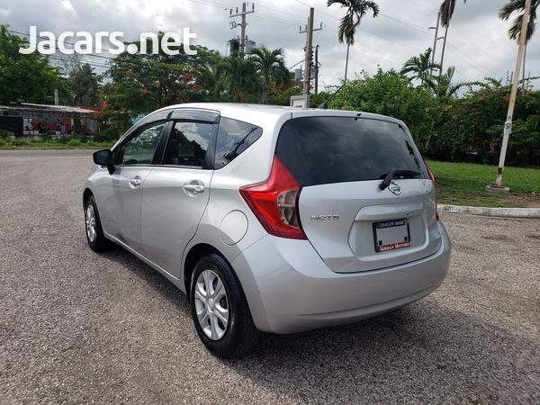 Nissan Note 1,2L 2015-3