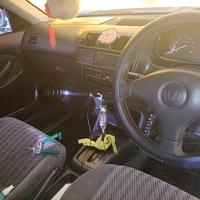Honda Civic 1,0L 2000