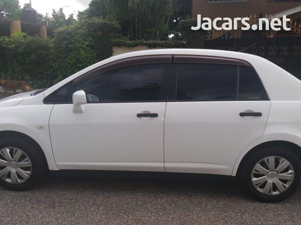 Nissan Tiida 1,5L 2008-2