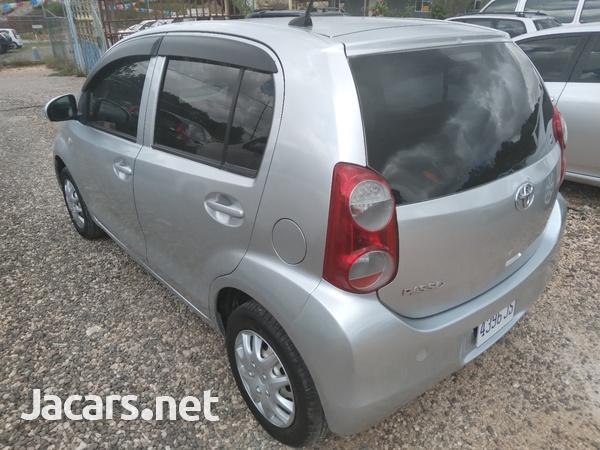 Toyota Passo 1,0L 2012-5