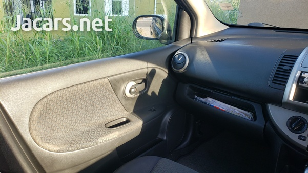 Nissan Note 1,5L 2012-7