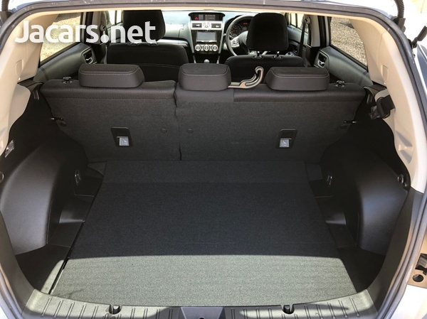 Subaru Impreza 1,6L 2016-7