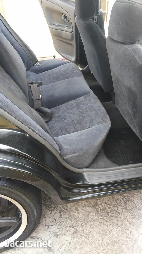 Mitsubishi Lancer Electric 1998-6