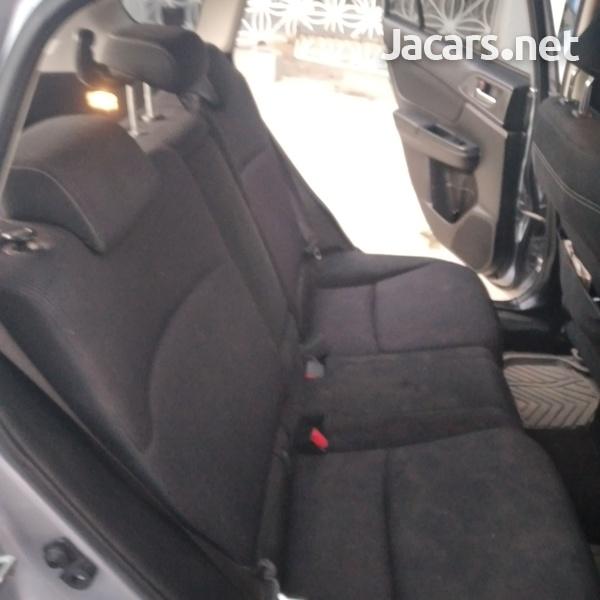 Subaru Impreza 1,5 L 2014-2