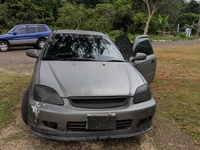 Honda Civic 3,0L 2000