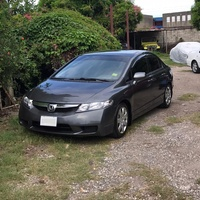 Honda Civic 1,8L 2011