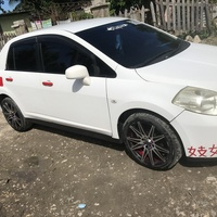 Nissan Tiida 2,0L 2011