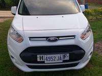 Ford Transit 2,0L 2014