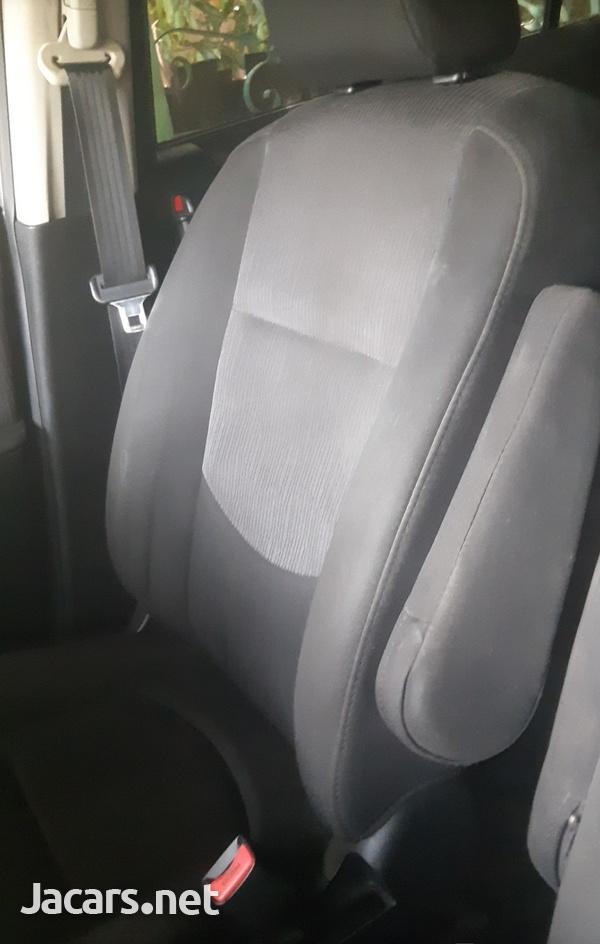 Mazda Premacy 1,6L 2010-2
