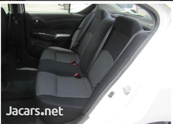 Nissan Latio 1,3L 2016-7