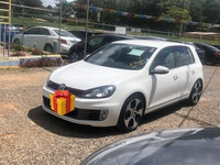 Volkswagen Golf 1,5L 2013