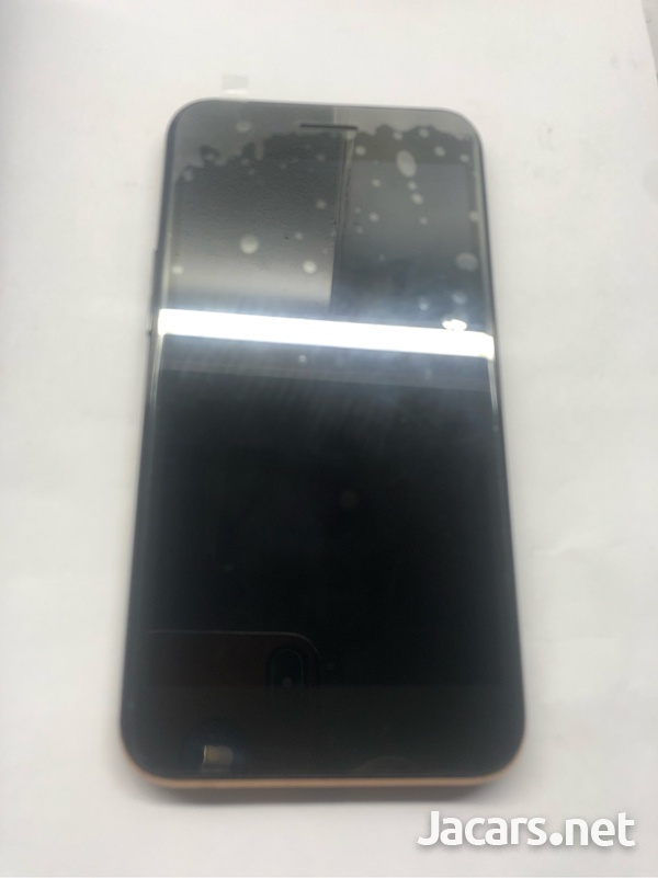 Lg K20 plus + new case n tempered glass while stock last-1