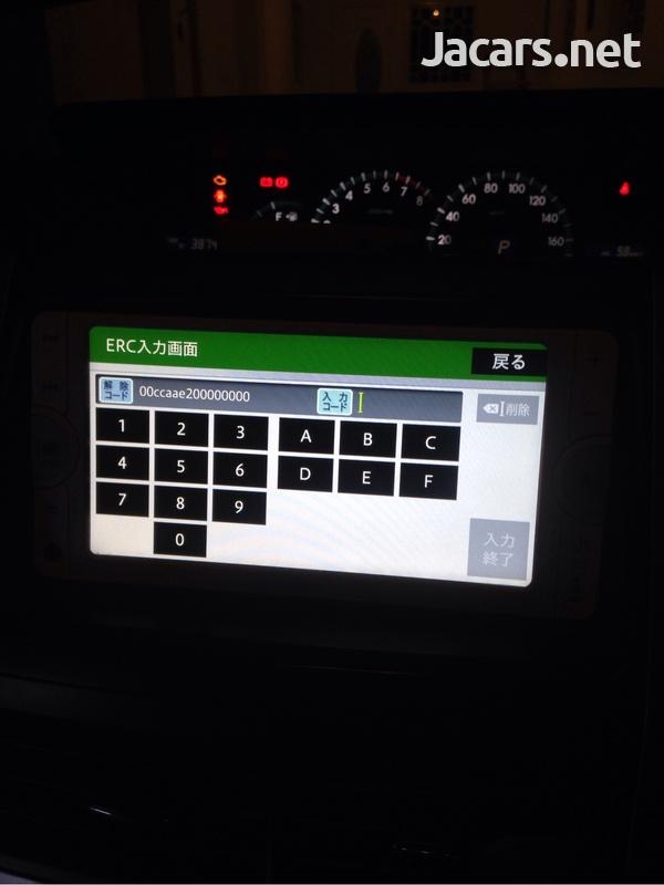 Toyota Radio Unlocking Services-1
