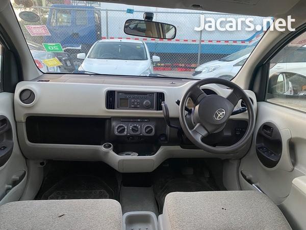 Daihatsu Boon 1,0L 2013-3