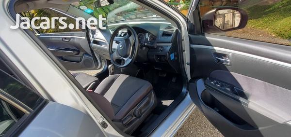 Suzuki Swift 1,2L 2014-10