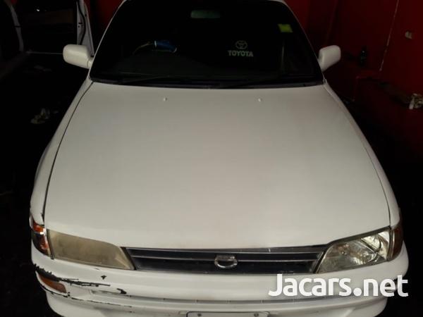 Toyota Corolla 1,5L 1999-1