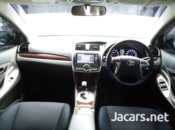 Toyota Allion 2,0L 2014-5