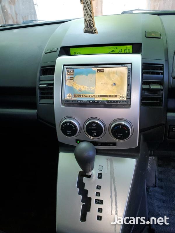 Mazda Premacy 2,0L 2006-2