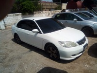 Honda Civic 1,5L 2006
