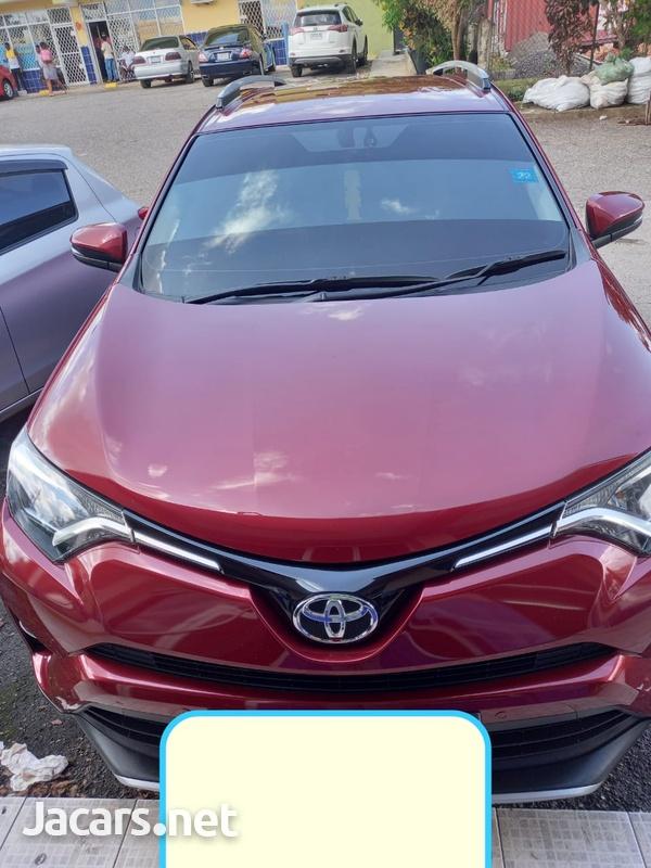 Toyota RAV4 2,0L 2018-3