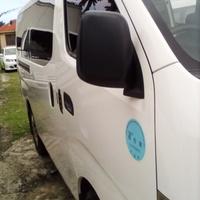 2012 Nissan Caravan