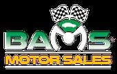 Bams Motor Sales Ltd.