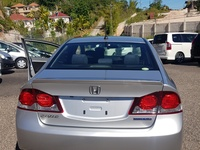 Honda Civic 1,3L 2011
