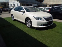 Toyota Camry 1,5L 2014